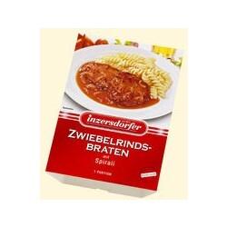 Inzersdorfer - Zwiebelrindsbraten mit Spirali