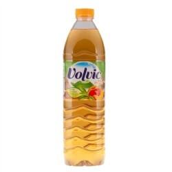 Volvic Tee - mit Tee-Extrakt & Pfirsich-Aroma