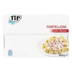 TiP Tortelloni alla Panna