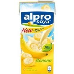 Alpro Soya - Soja Banana