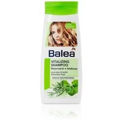 Balea - Vitalizing Shampoo Rosmarin + Melisse