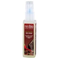 Neobio Deospray Spicy Chocolate
