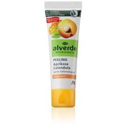 Alverde Peeling Aprikose Calendula
