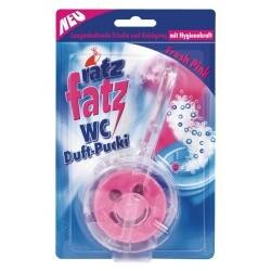 Ratz Fatz WC Duft-Pucki Fresh Pink
