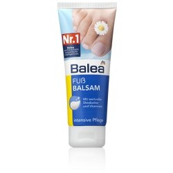 Balea - Fuß Balsam