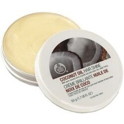 Body Shop - Coconut Oil Hair Shine