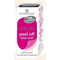 Essence - Nail Art Peel Off Base Coat