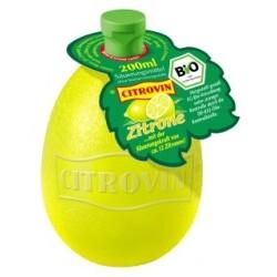 Citrovin Bio-Zitrone