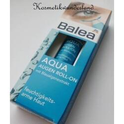 Balea - Aqua Augen Roll-on