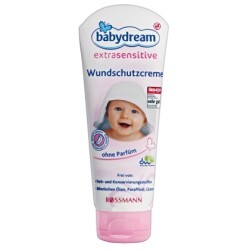 Babydream - Extrasensitive Wundschutzcreme