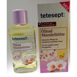 Tetesept - Ölbad Mandelblüte