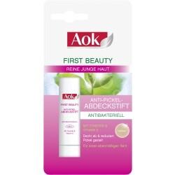 Aok First Beauty - Anti-Pickel-Abdeckstift