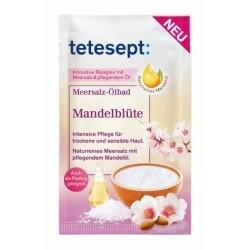 Tetesept - Meersalz-Ölbad Mandelblüte