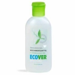 Ecover ökologisches Geschirrspülmittel Zitrone-AloeVera