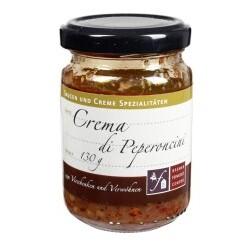 Bremer Feinkost Contor - Crema Di Peperoncino