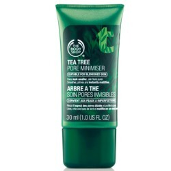 Body Shop - Tea Tree Pore Minimiser