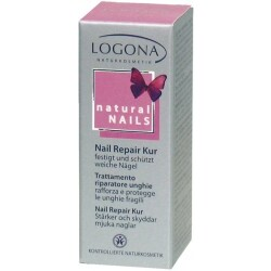 Logona Natural Nails - Repair Kur