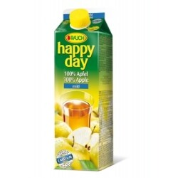 Happy Day - Apfelsaft mild