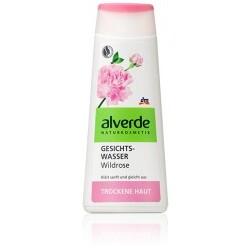Alverde - Gesichtswasser Wildrose