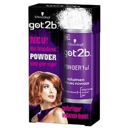 got2b Powder'ful