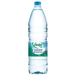 PINAR - Yasam Pinarim - Natural Minaral Water