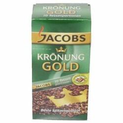 Jacobs Krönung Gold 10 Tassenportionen