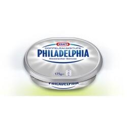 Philadelphia Doppelrahmstufe natur