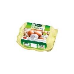 BioBio - 6 frische Eier