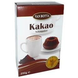 Van Botta - Kakao