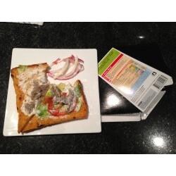 Coop - Roastbeef Sandwich
