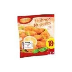 Gourmet Gold - Hühner Nuggets