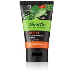 Alverde - Men Feuchtigkeitscreme