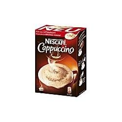Nescafé Cappuccino 10x14g