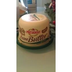 President - Feine Butter, gesalzen