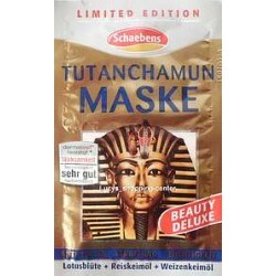 Schaebens - Tutanchamun Maske