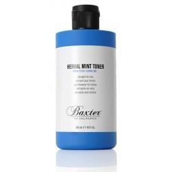 Baxter of California: Herbal Mint Toner - Gesichtswasser