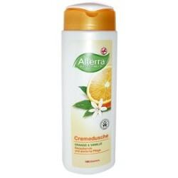 Alterra - Cremedusche Orange & Vanille