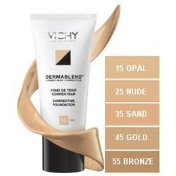vichy derma blend make up