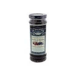 St. Dalfour - Rhapsodie de fruit Cranberries & Heidelbeeren (