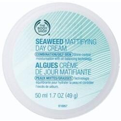 Seaweed Mattifying Day Creme