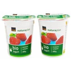 Coop Naturaplan Bio Jogurt Himbeere