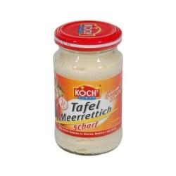 Kochs - Tafel-Meerrettich - Scharf