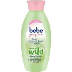 Bebe - wild Body Lotion