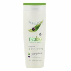 Neobio – Pflegende Bodylotion