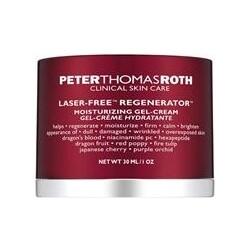 Peter Thomas Roth Pflege Gesicht Laser-Free Regenerator Moisturizing Gel-Cream 30 ml