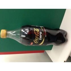 Coca - Cola Zero koffeinfrei