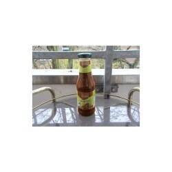 Kania - Hot Chili Sauce feurig scharf