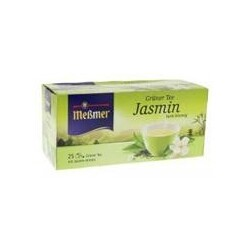 Meßmer - Grüner Tee Jasmin