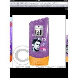 "Taft ""Titan Look"""