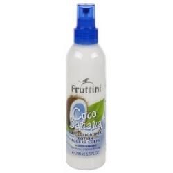 Fruttini - Coco Banana Body Lotion Spray